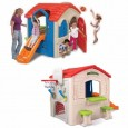 Grow n Up Wriggle n Slide Playhouse