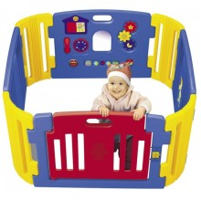 Haenim Baby Play Room