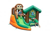 Happy Hop Monkey Jungle (9471)