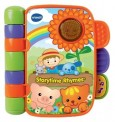 Vtech Storytime Rhymes Book