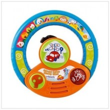 VTech -Spin And Explore Steering Wheel